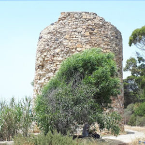torre di Foxi