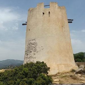#013 - Torre de su Fenugu