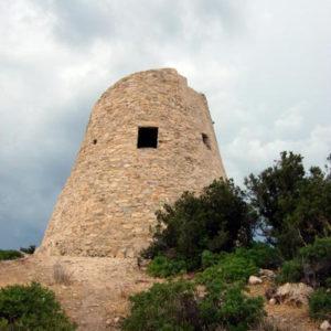 Torre Capo Boi
