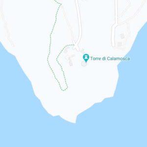 Torre di Calamosca