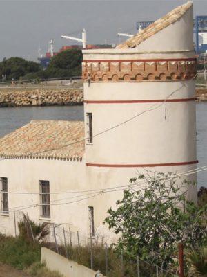 #001- Torre Quarta Regia