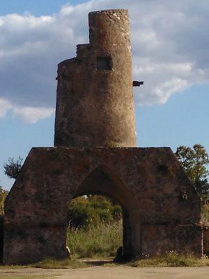 #023 -Torre della Porta o Torre dei Dieci Cavalli