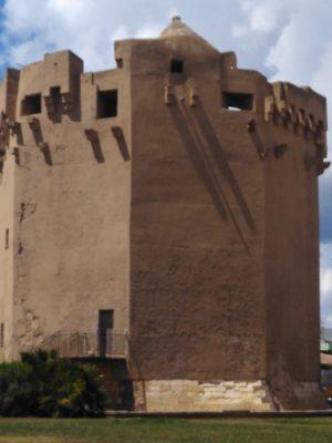 #042 - Torre Aragonese