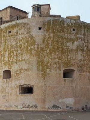 #078 - Torre Grande di Oristano