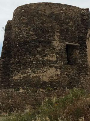 #081 - Torre di Flumentorgiu - Torre dei Corsari